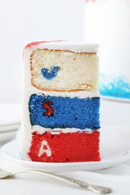 patriotic party food ideas