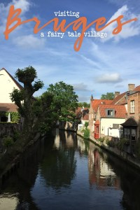 Bruges with Kids : Things to do in Belgium