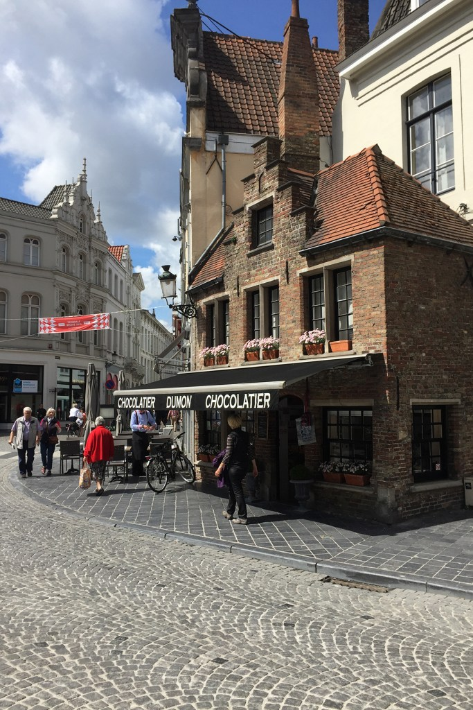 what is there to do in Bruges?