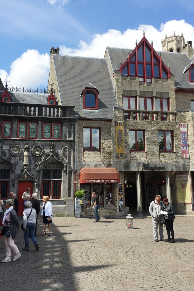 family friendly hotels bruges