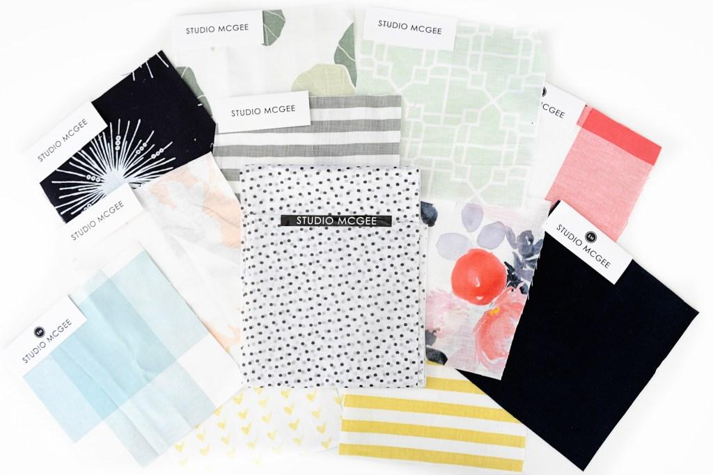 living room ideas studio mcgee fabrics