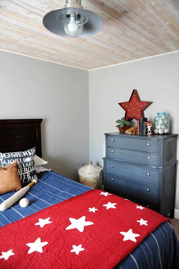 teen boy's room ideas