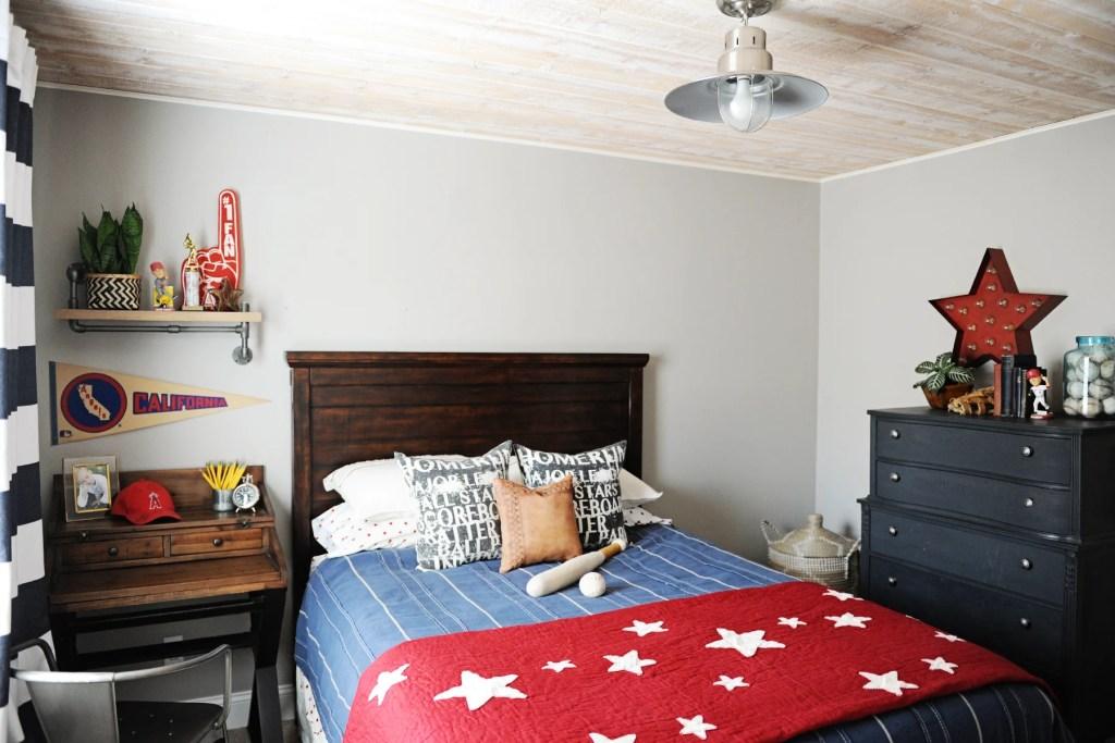 tween boy room ideas