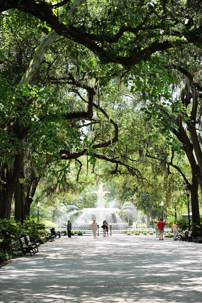 things to do in savannah georgia