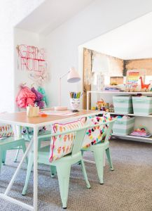 7 of the Most Creative and Colorful Kid Room Ideas Ever