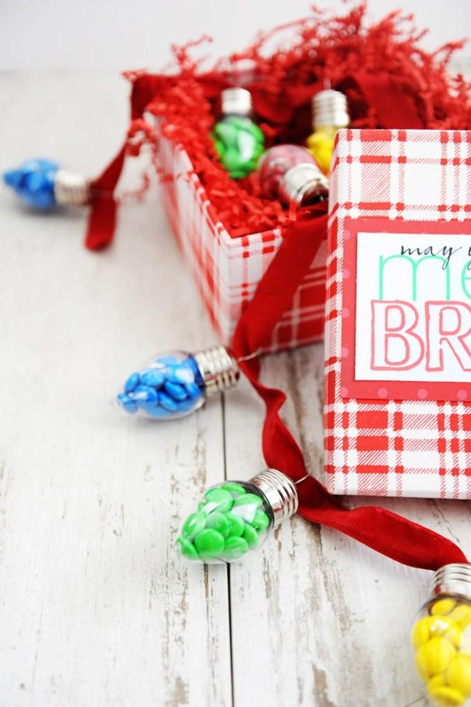 diy teacher christmas gifts