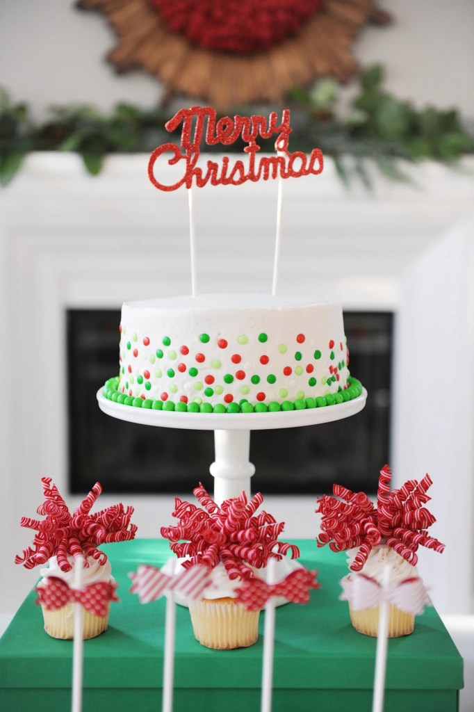 Christmas Party Ideas : Girls Night In - Pink Peppermint Design