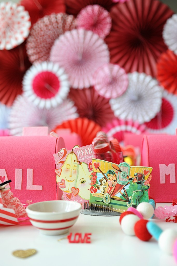 valentine party themes