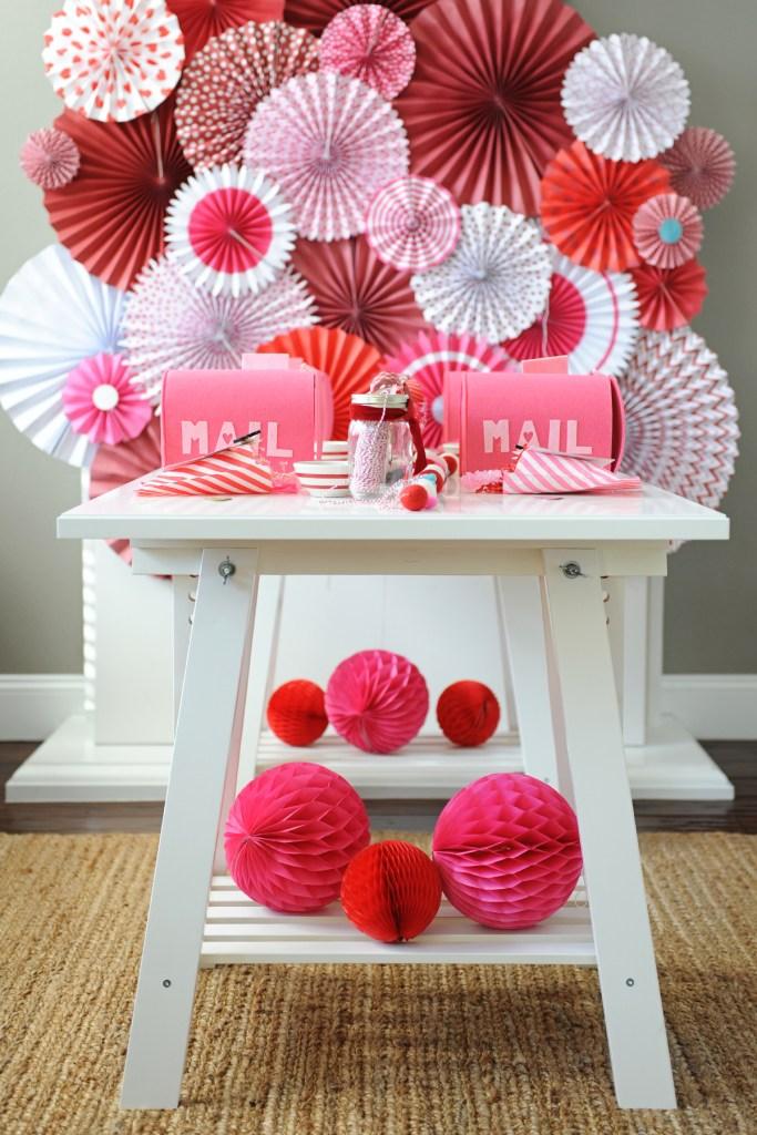 Valentine Party Ideas for Kids by Tammy Mitchell