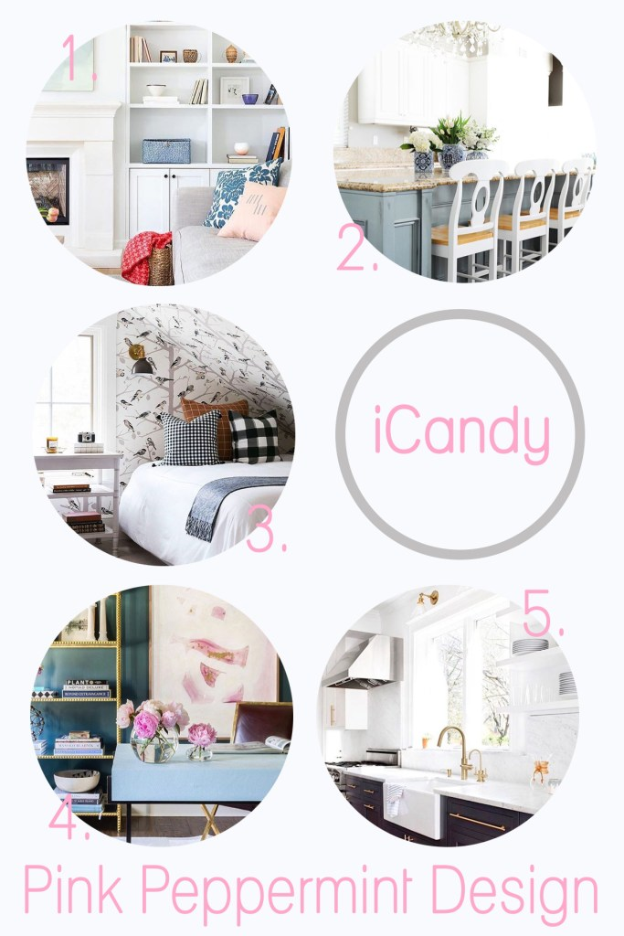 icandy design inspiration