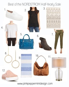 Best of the Nordstrom Half Yearly Sale Picks