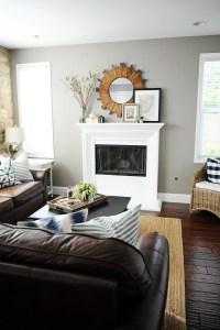 Our Fixer Upper: Family Room Design Progress and Big Decisions