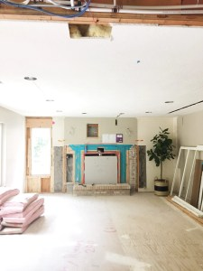 Remodeling Your Home's Floor Plan : Making an Older Home Feel New