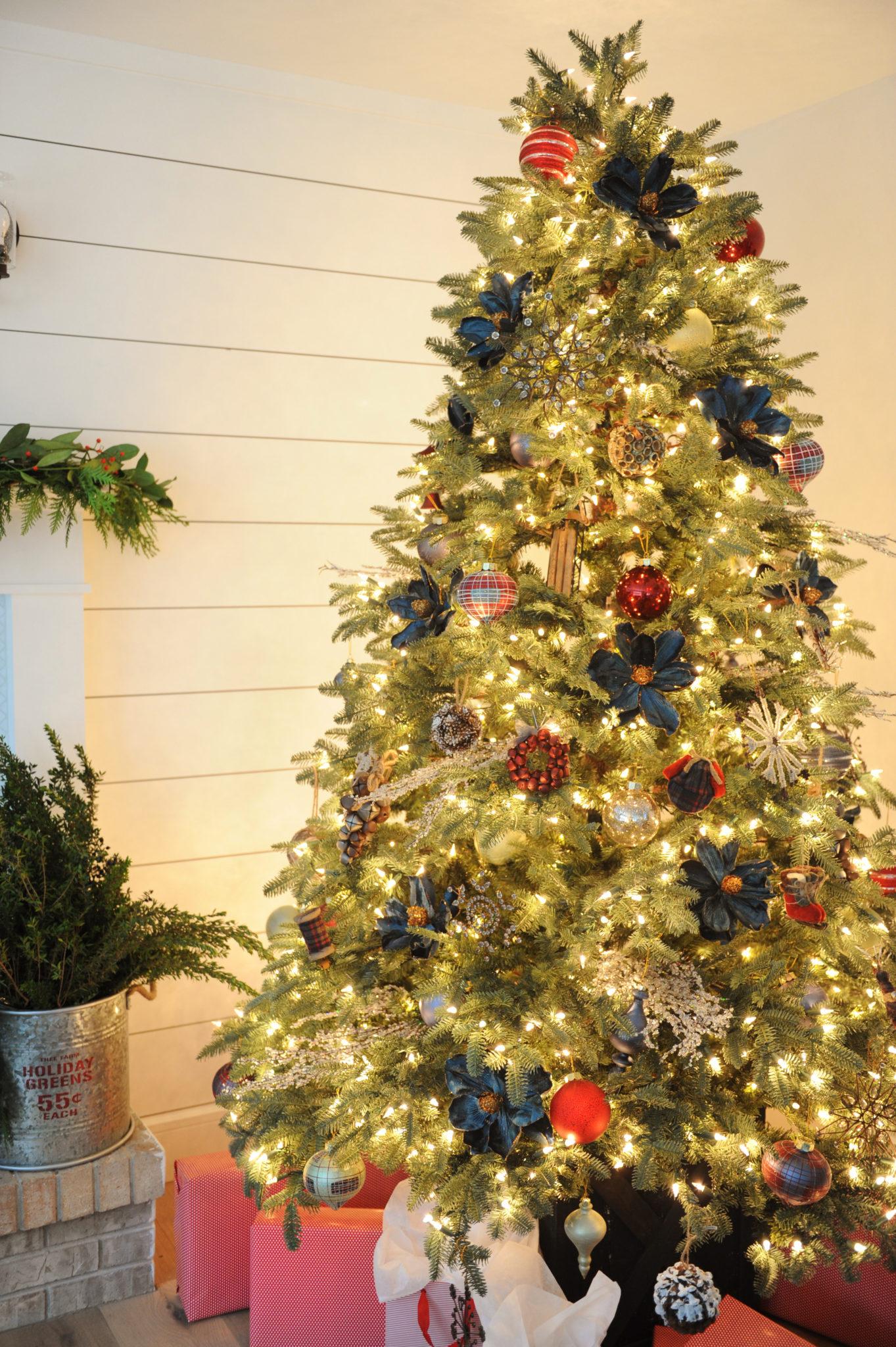 Balsam Hill Christmas Tree.Balsam Hill 12 Bloggers Of Christmas Balsam Hill Tree Ideas