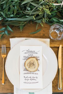 11 DIY Thanksgiving Place Card Ideas that are Super Cute and Easy to make