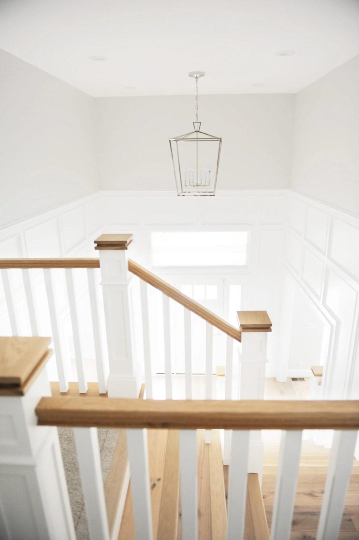 entry way remodel