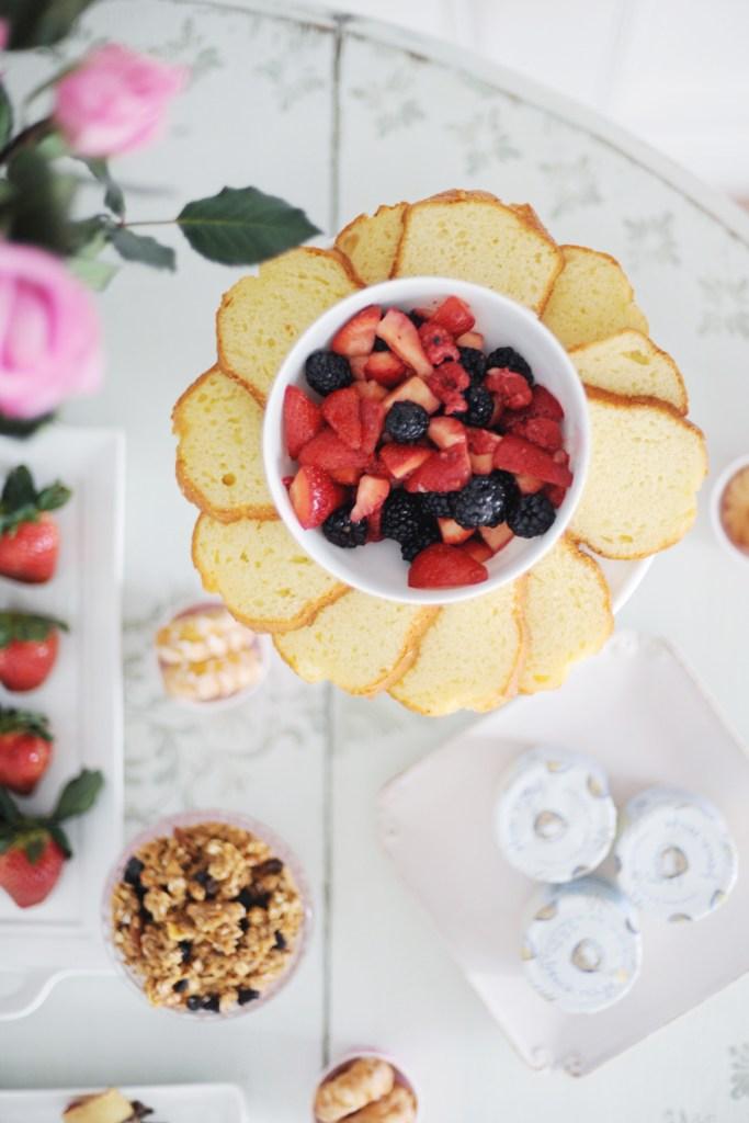 galentine valentine's day brunch party ideas