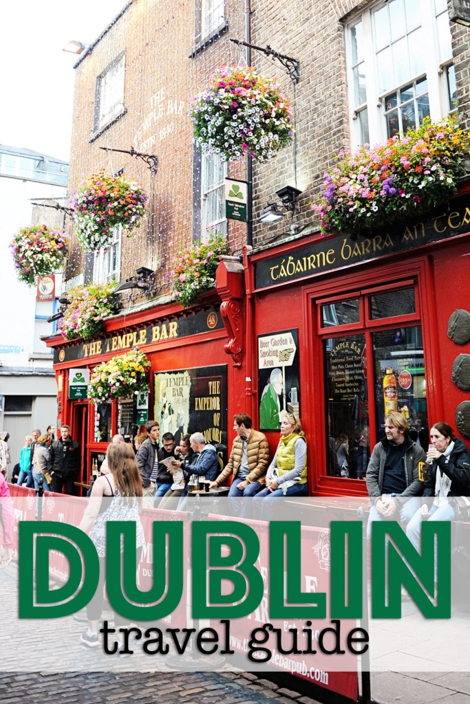 Dublin travel guide