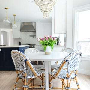 Kitchen table 6