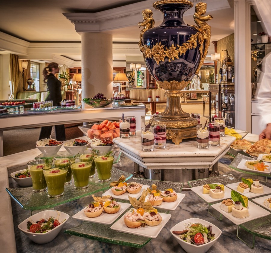 best luxury family hotel in rome