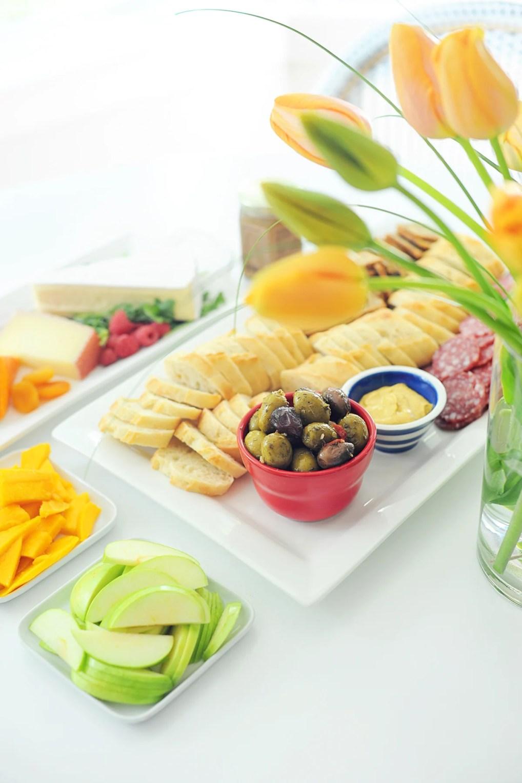 Best Summer Dinner Party Menu Idea
