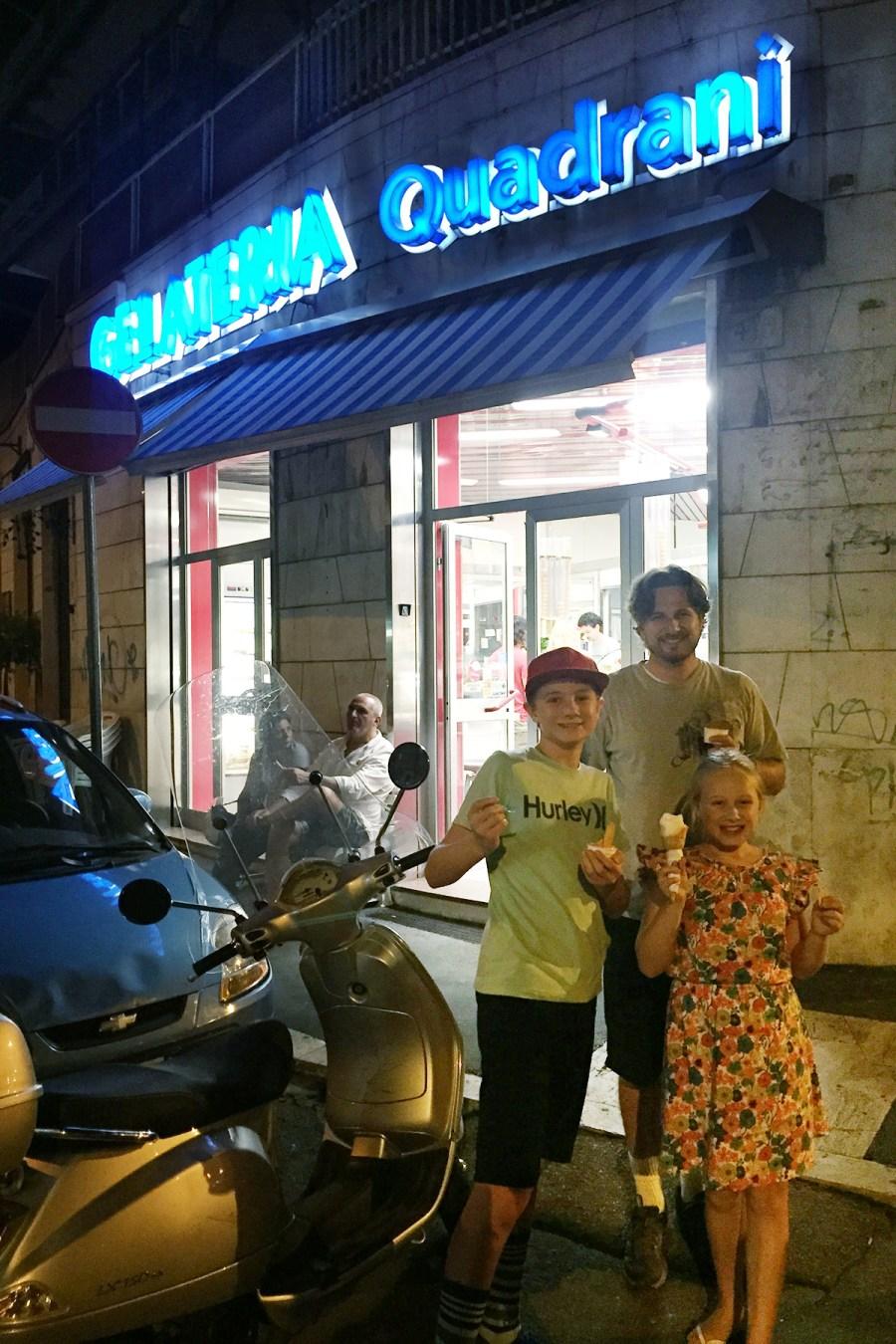 luxury family friendly hotels in rome