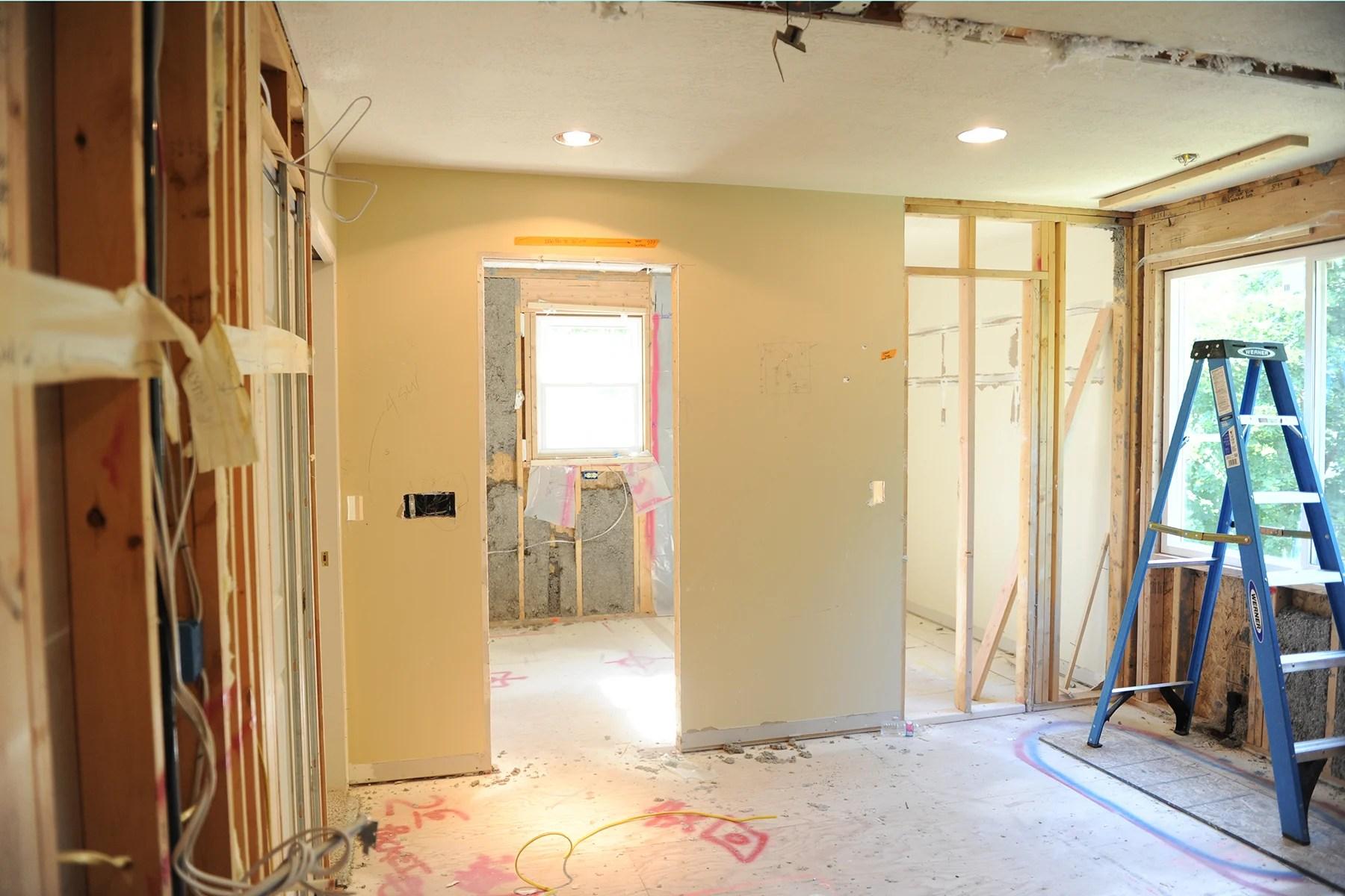 Bathroom Remodel Ideas.Master Bathroom Remodel Renovation Idea Before And After