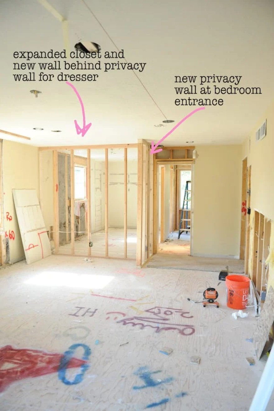 Master Bedroom Remodel Ideas: Before & After