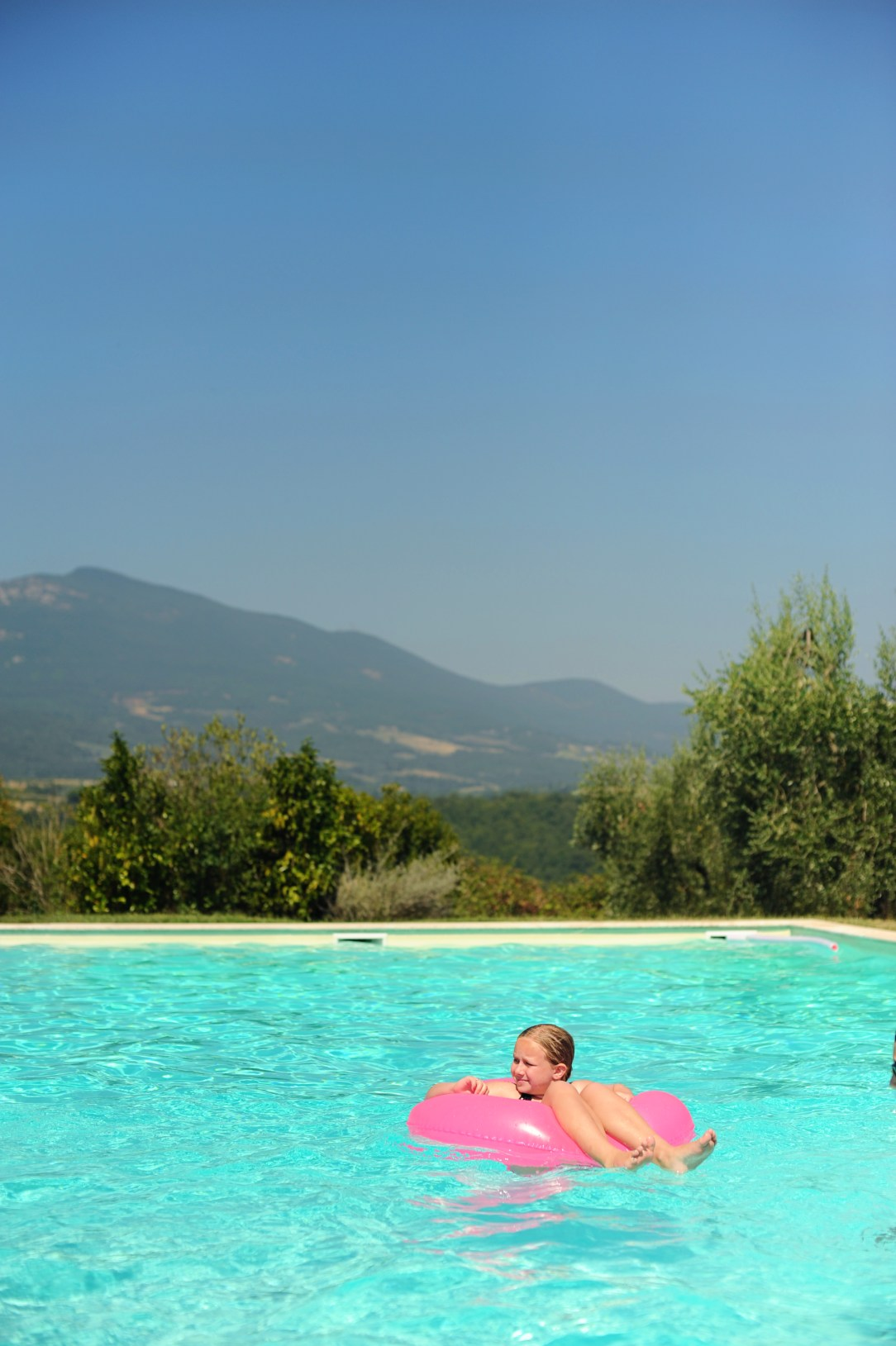 renting a villa in tuscany