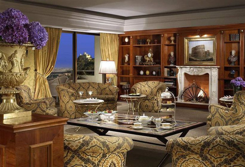 Rome cavalieri waldorf astoria hotels resorts roma 025