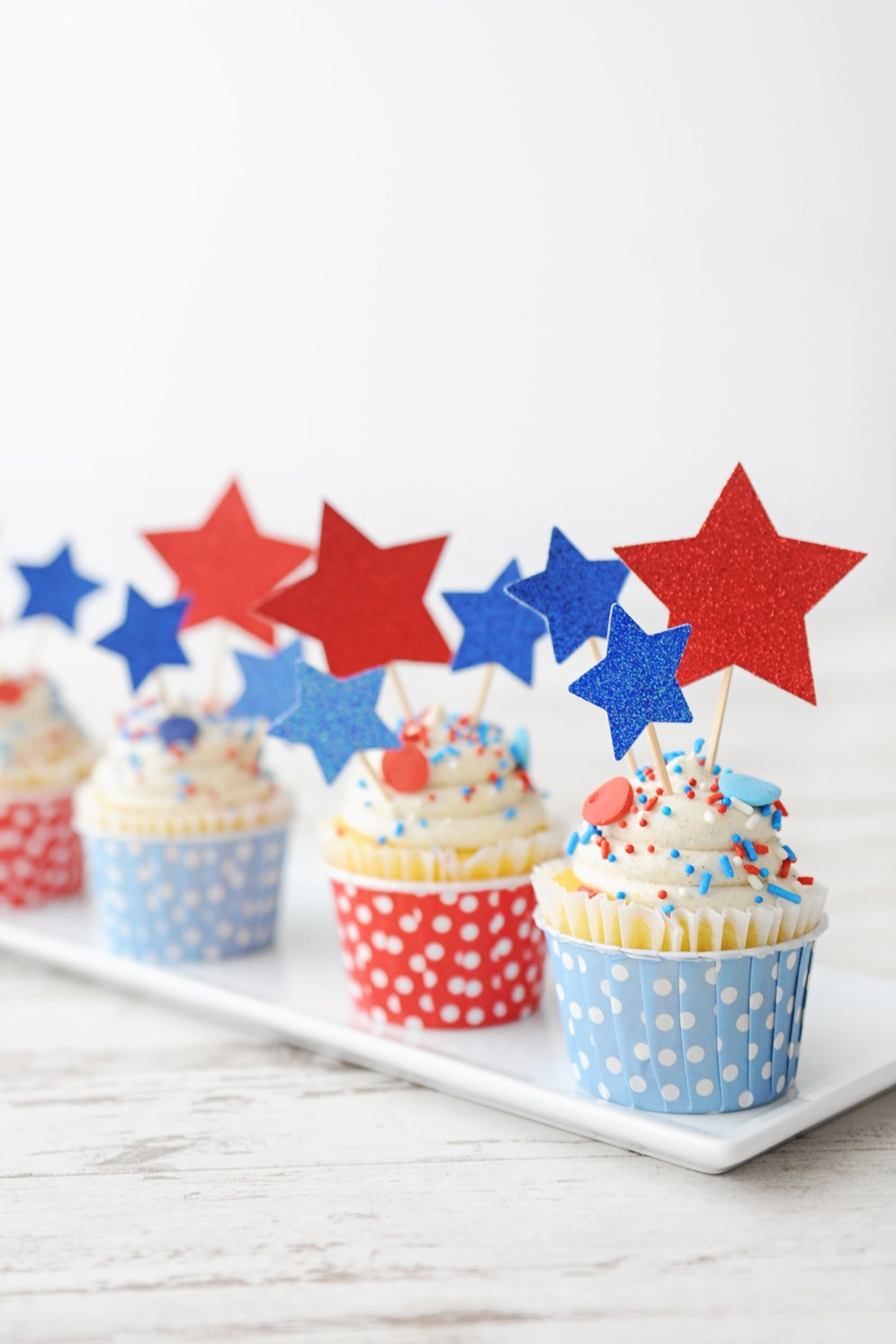 toothpick toppers for cupcakes