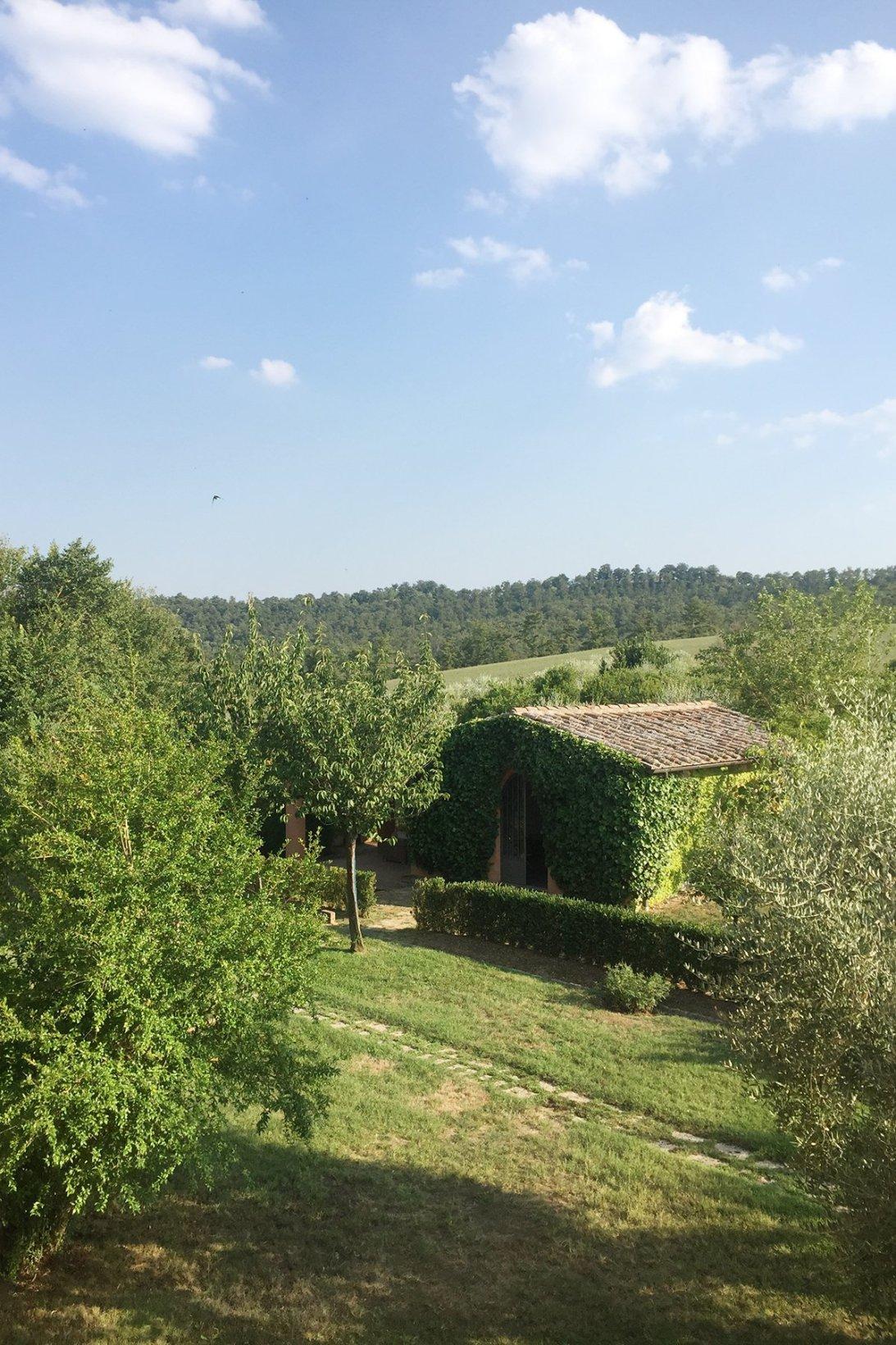 tuscan villas to rent