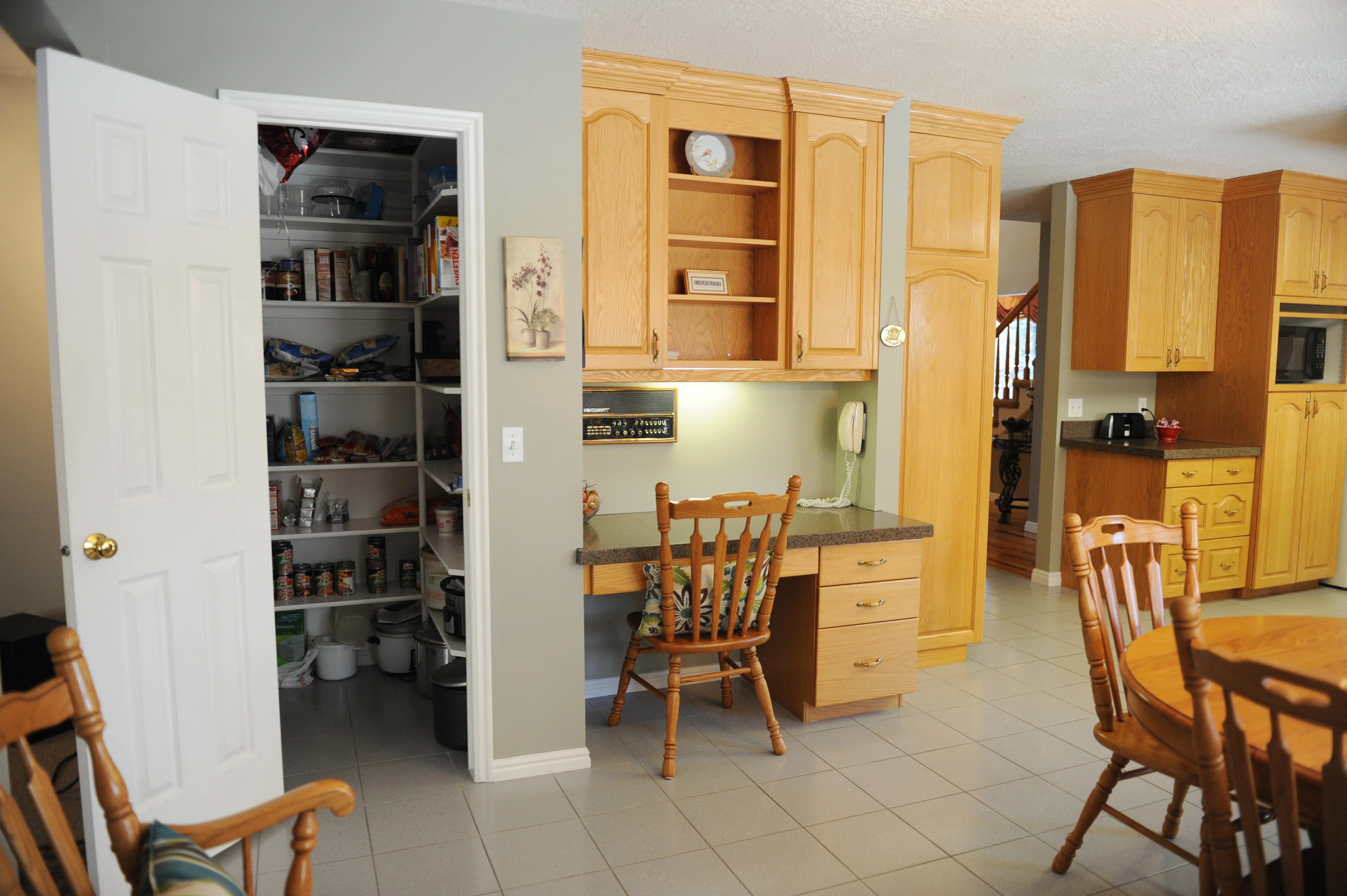 walk in pantry ideas and makeover