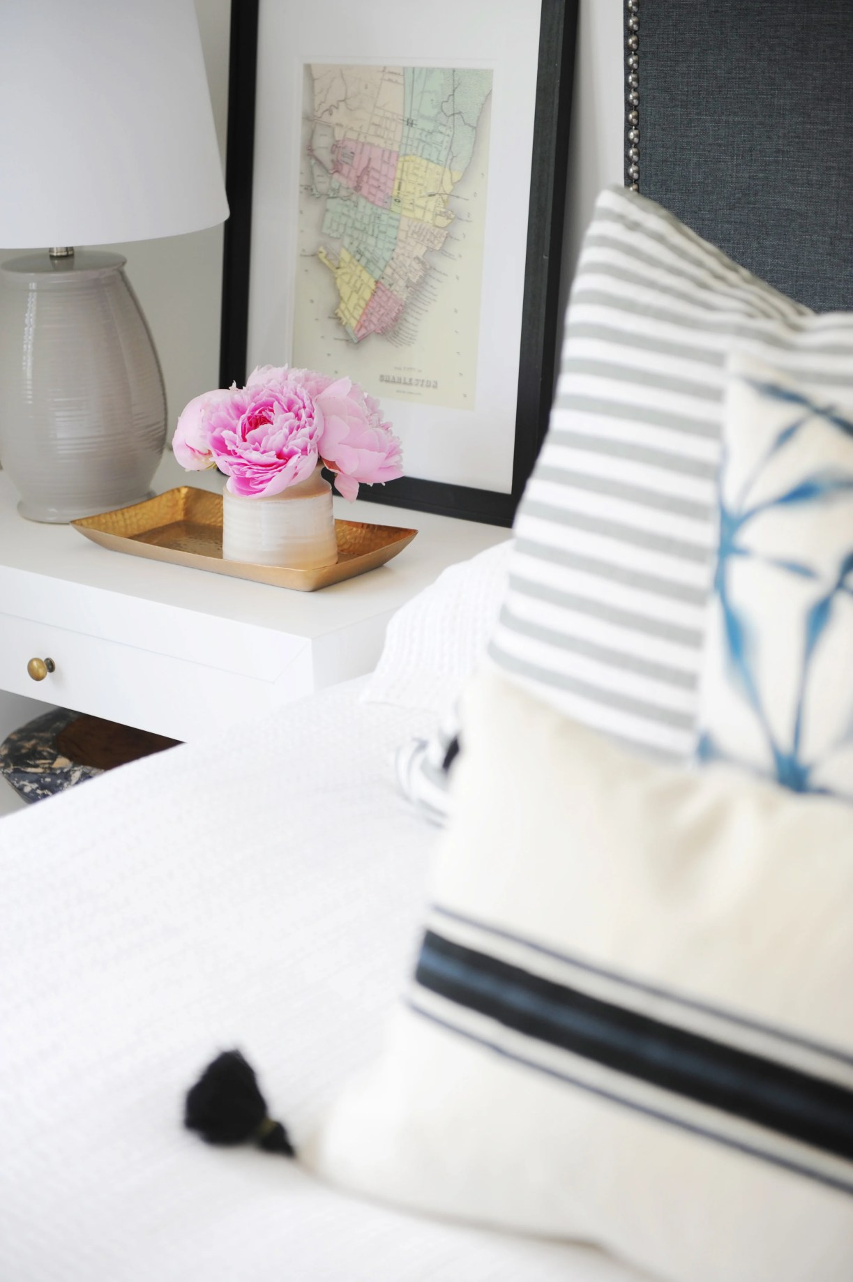Step 1 Guest Room Must Haves- Tips for Creating the Ultimate Guest Room