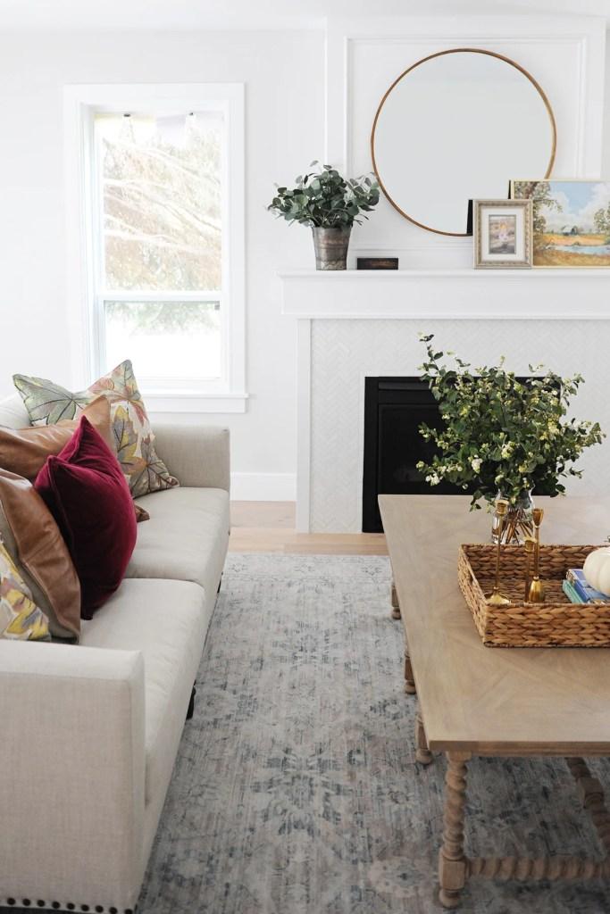 30 Beautiful Fall Home Decorating Ideas