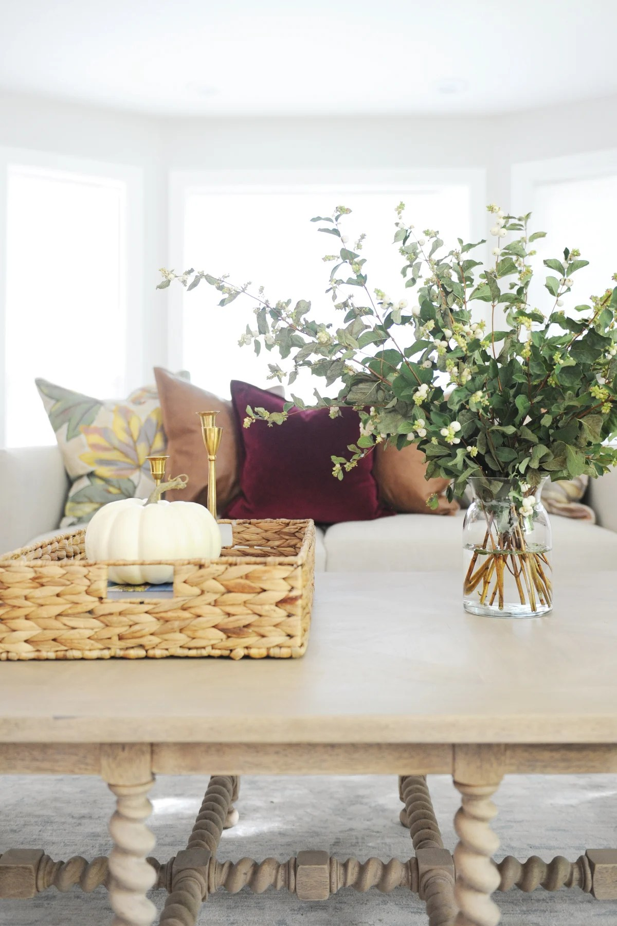 fall design ideas