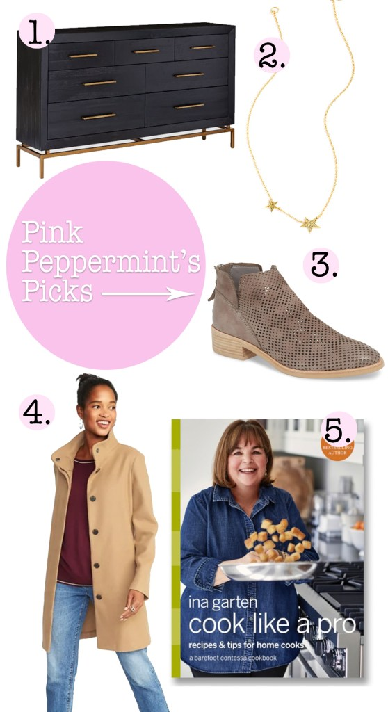 Pink peppermints picks oct 24th 1