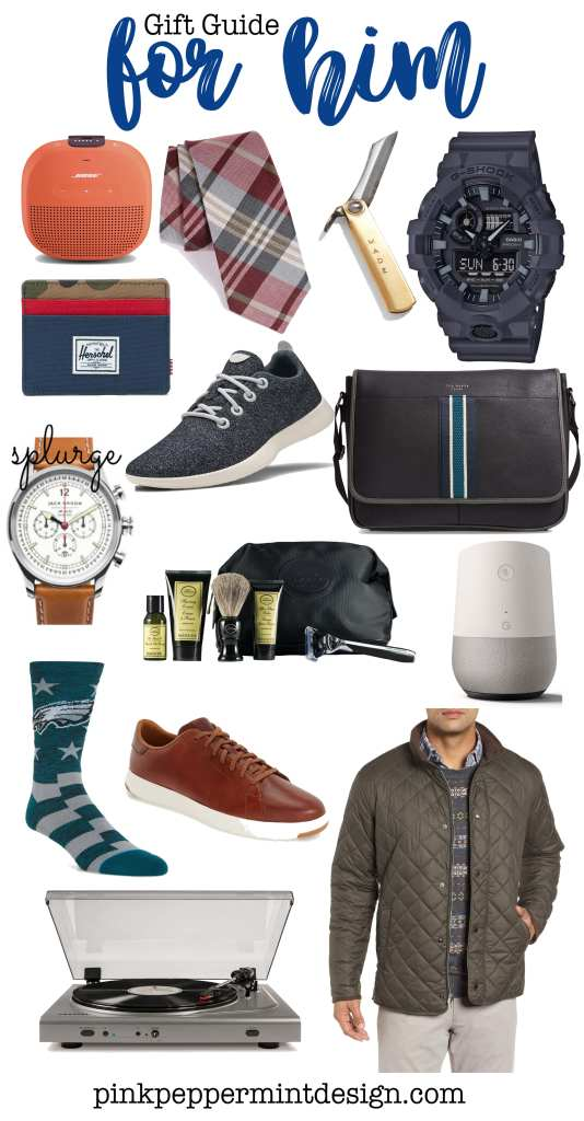 14 Great Christmas Gift Ideas for Dad
