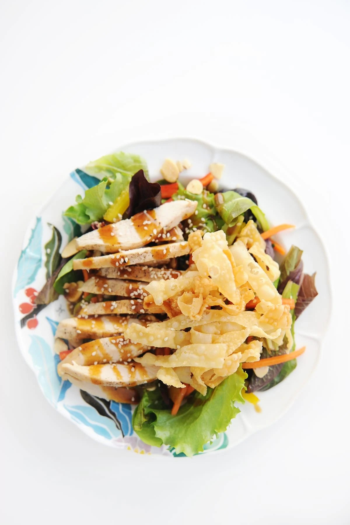 nordstrom cafe recipe for salads