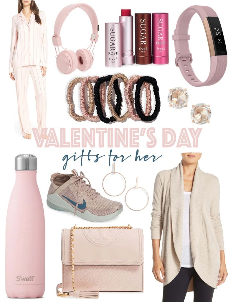 The Best Valentine Gifts for Her