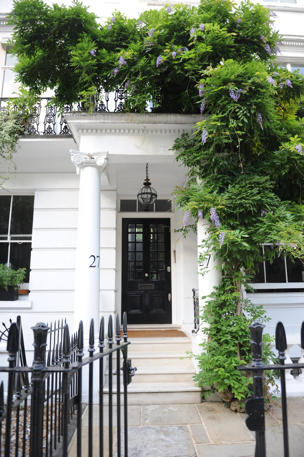 Best neighborhoods to stay i london with family