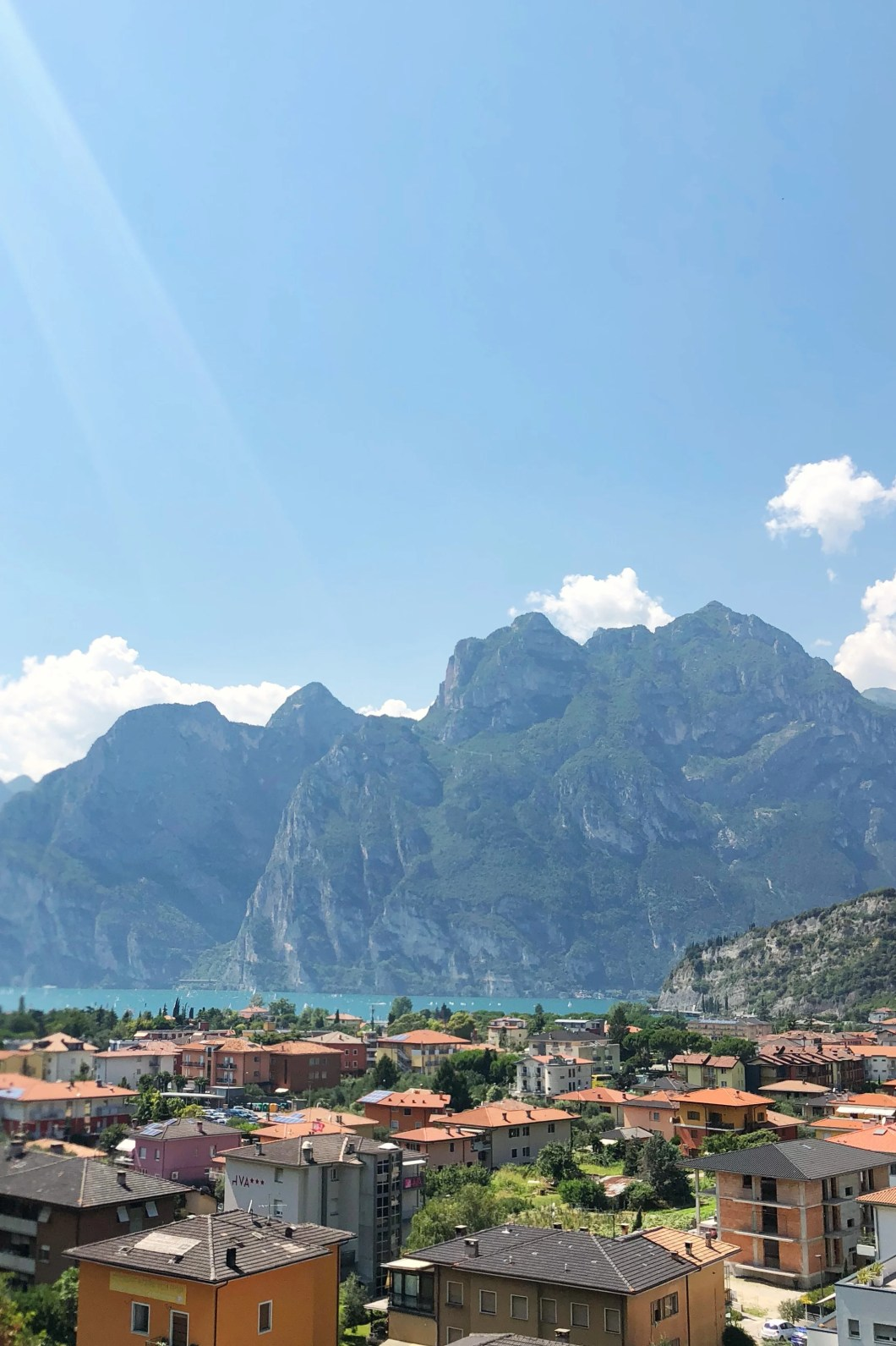 best places to stay in lake garda