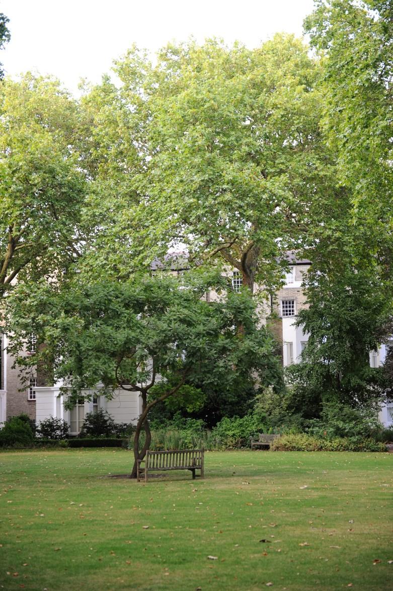 London private parks 1