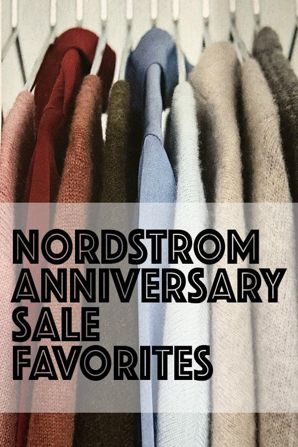 best Nordstrom anniversary sale picks