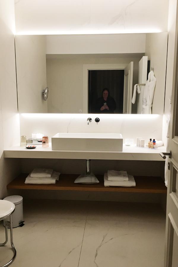 Hotel in colmar
