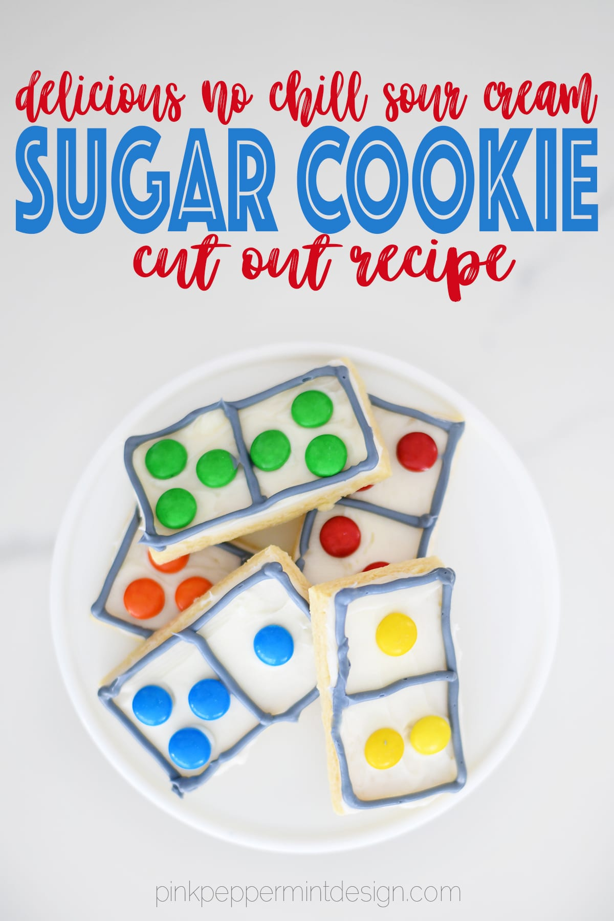 Game night sugar cookies copy