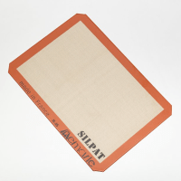 Silpat Half-Sheet Baking Mat | Crate and Barrel