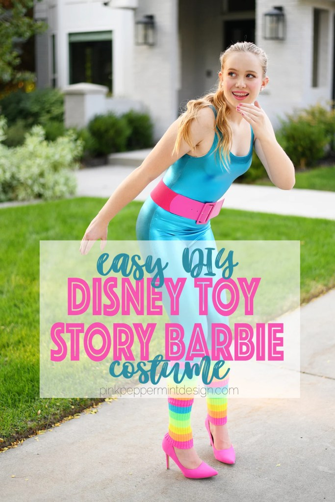Easy diy disney halloween costume ideas for adults