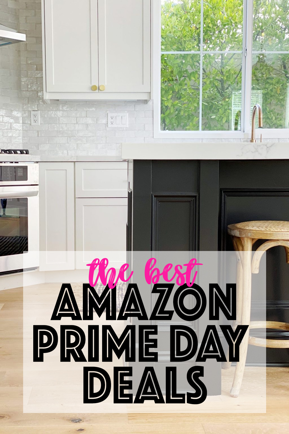 The BEST Amazon Prime Day Deals for Home!