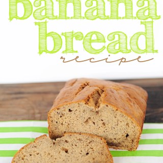 The best banana bread recipe ever 3